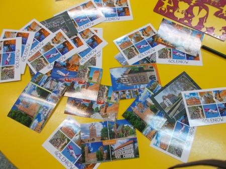 100 kartek z okazji 100-lecia odzyskania niepodległości