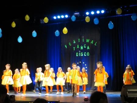 Festiwal Tańca Disco